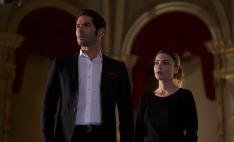 Lucifer Season 1 Episode 12 Review: #TeamLucifer