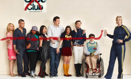 Glee Season Two Spoilers, Scoops Galore: Rinn Relationship, Return of Rhodes and So Much More!