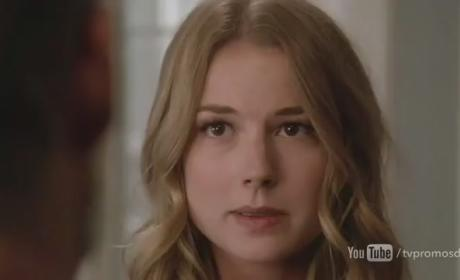 Revenge Season 4 Episode 7 Promo: Fathers Meets Daughter