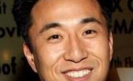 James Kyson Lee Becomes Regular Cast Member