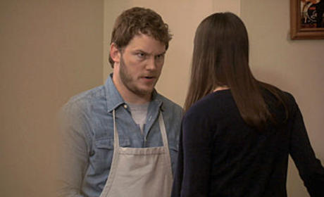 Andy Dwyer Photo