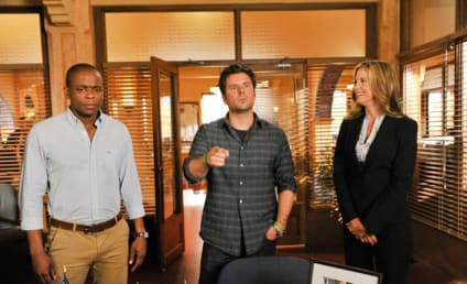Psych: Watch Season 8 Episode 8 Online
