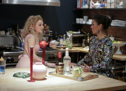Watch The Carrie Diaries Season 1 Episode 13 Online