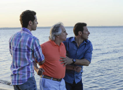 Watch Royal Pains Season 3 Episode 4 Online