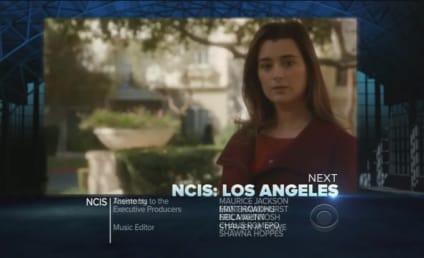 NCIS Promo: Will Ziva Get Engaged?!