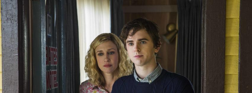 Bates Motel - There's No Place Like Home