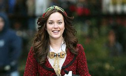 Inside the Mind of Leighton Meester