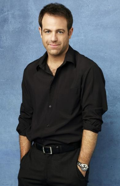 Paul Adelstein Promo Pic