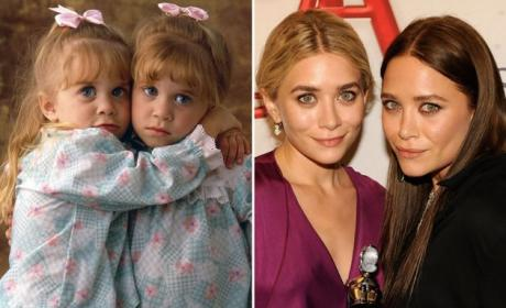 Mary-Kate and Ashley Olsen: Officially Out of Fuller House