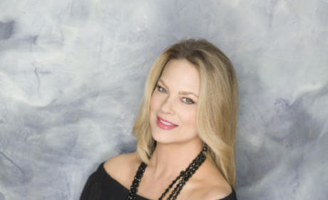 Get to Know a Soap Opera Star: Leann Hunley