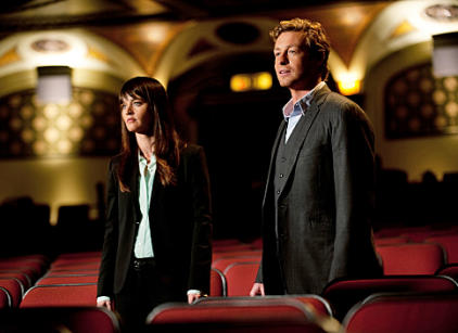 Watch The Mentalist Season 3 Episode 22 Online