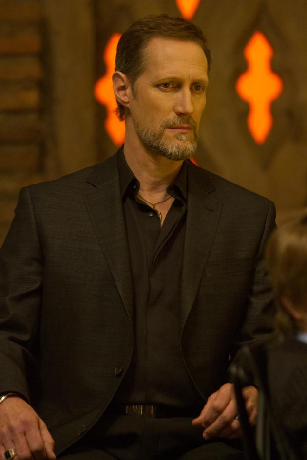 Christopher Heyerdahl on True Blood