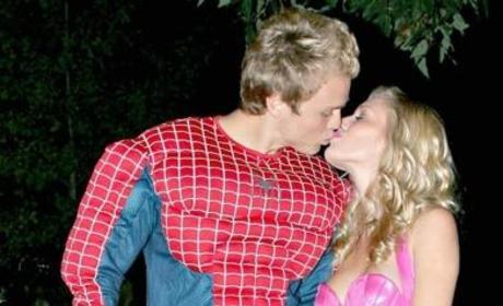 Spencer Pratt and Heidi Montag Make Us Gag