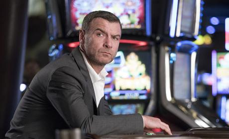 To the Casino - Ray Donovan