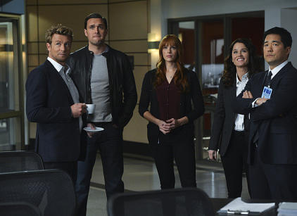Watch The Mentalist Season 6 Episode 14 Online