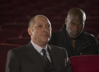 Watch The Blacklist Season 1 Episode 16 Online