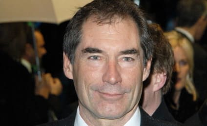 Timothy Dalton Cast in Mysterious Chuck Role
