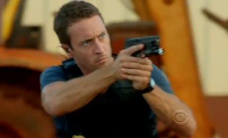 Hawaii Five-0 Teaser: When Do You Negotiate?