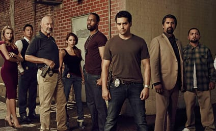 TV Ratings Report: Gang Related Flops, Last Comic Standing Drops