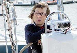 Hetty Sets Sail