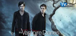 The Vampire Diaries Round Table: Flash Forward Thinking