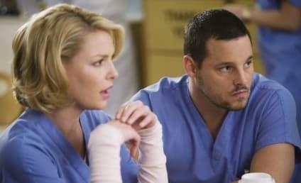 Grey's Anatomy Caption Contest CLIV