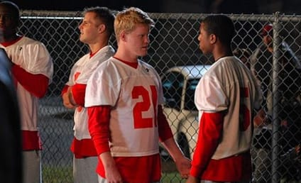 Friday Night Lights Return Date Set (and Other NBC Programming Notes)