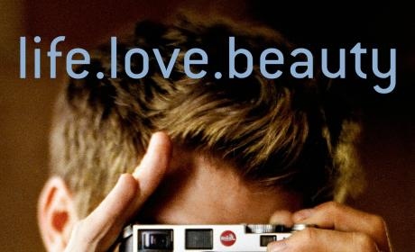 Keegan Allen's photo book - Pretty Little Liars