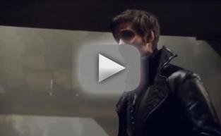 Once Upon a Time Clip: Who Commands You?