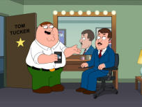 Family Guy Season 10 Episode 13