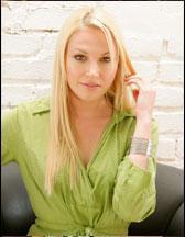 Adrienne Frantz Photo
