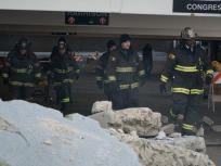 Chicago Fire Season 3 Episode 17