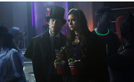 The Vampire Diaries Caption Contest 136