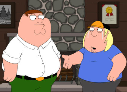 Watch Family Guy Season 10 Episode 16 Online