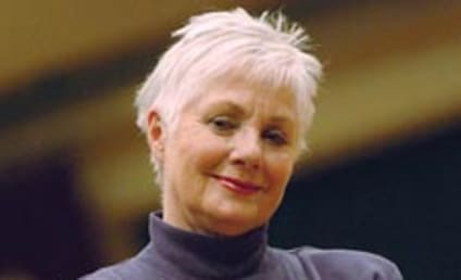 Shirley Jones Dishes on Days of Our Lives Gig