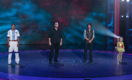 America's Got Talent Eliminations: Who Went Home?