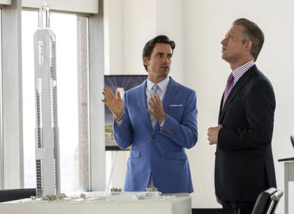 Watch White Collar Season 4 Episode 13 Online