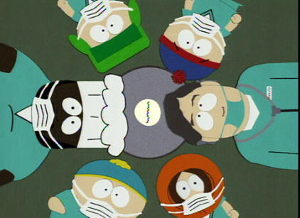 Watch South Park Season 2 Episode 2 Online