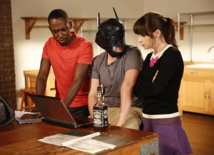 Watch New Girl Season 3 Episode 6 Online