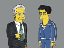 The Simpsons Season 18 Episode 1