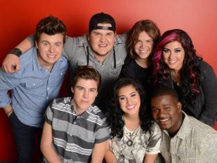 The American Idol 7
