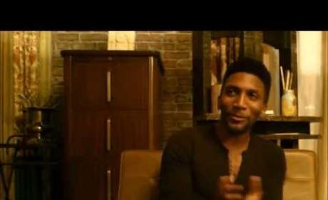 Yusuf Gatewood Talks New Faces on The Originals Season 3