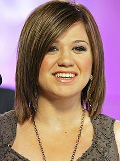 Pretty Kelly Clarkson