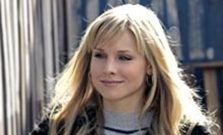 Kristen Bell Speaks on Elle