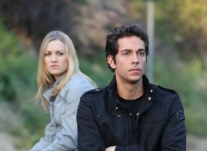 Watch Chuck Season 3 Episode 18 Online