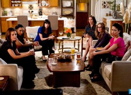 Watch Army Wives Season 7 Episode 3 Online