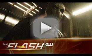 The Flash Season 2 Episode 14 Promo: Escape from Earth-2