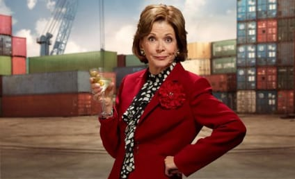 Arrested Development Exclusive: Jessica Walter on The Return Of Lucille Bluth, Her Long Career and More