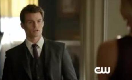 The Vampire Diaries Sneak Peek: On a Mission