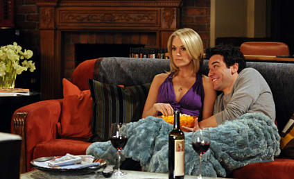 """How I Met Your Mother Review: """"Hooked"""""""